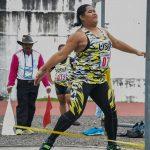 2016 Philippines University Games (Athletics) 10