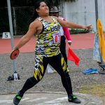 2016 Philippines University Games (Athletics) 8