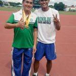 2016 Philippines University Games (Athletics) 7