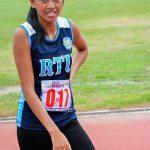 2016 Philippines University Games (Athletics) 5