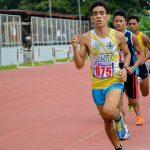 2016 Philippines University Games (Athletics) 4