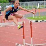2016 Philippines University Games (Athletics) 3