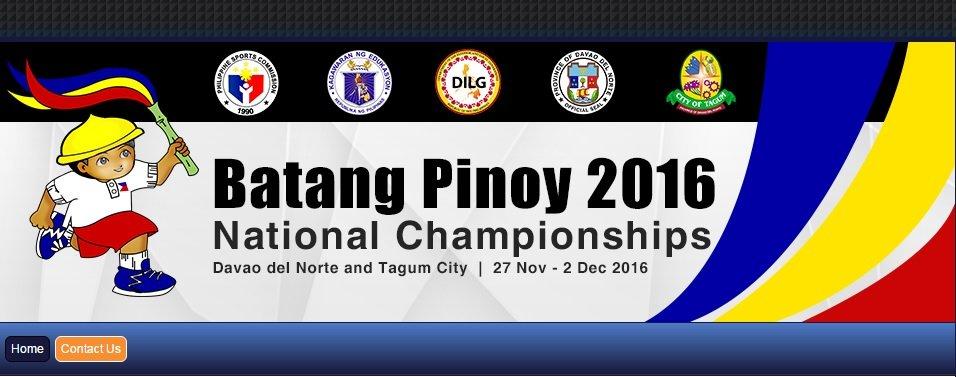 Batang Pinoy