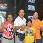 Powerlifting Philippines including Comprehensive Records #1 11