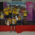 Powerlifting Philippines including Comprehensive Records #1 13