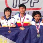 Powerlifting Philippines including Comprehensive Records #1 10