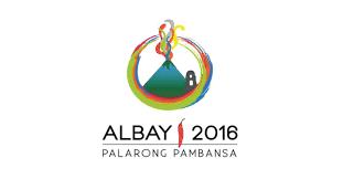 Palaro 2016 Athletics Full Results