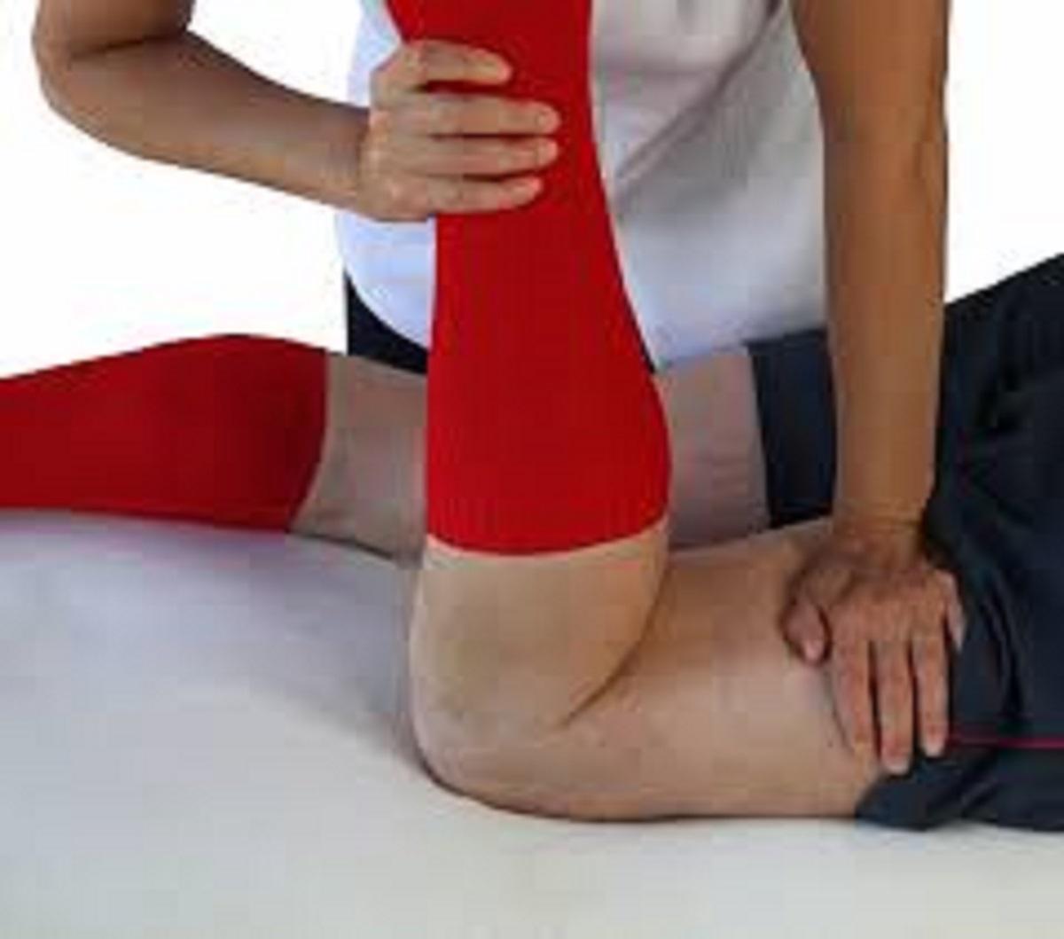 Hamstring Injuries Comprehensive #1 Guide 5