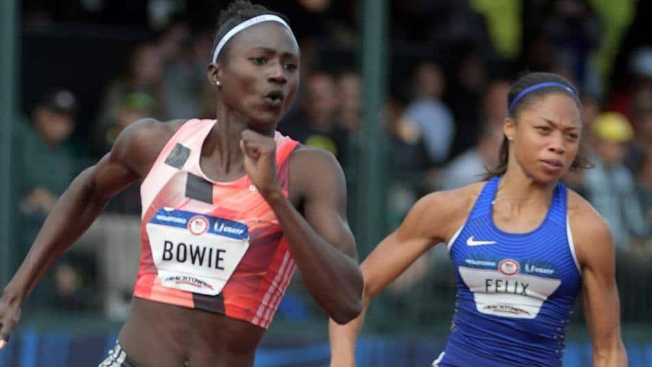 stride length sprinters
