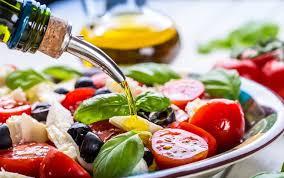 """""""Mediterranean diet"""