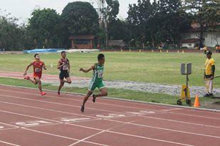 2015 Philippines National University Games