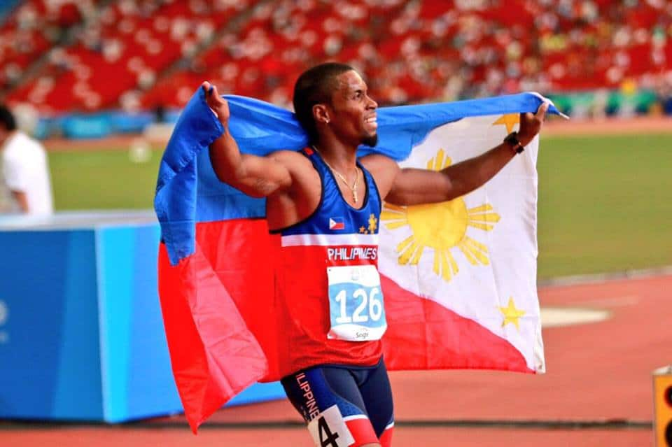 2017 SEA Games Athletics Comprehensive Results and Report 4