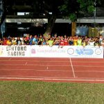 7 Years of Mindanao Blue Knights Track League 9
