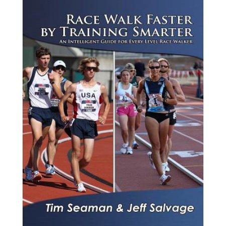 Race Walking Coaching Books x 3 Reviews 3