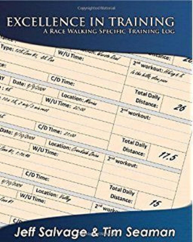 Race Walking Coaching Books x 3 Reviews 8