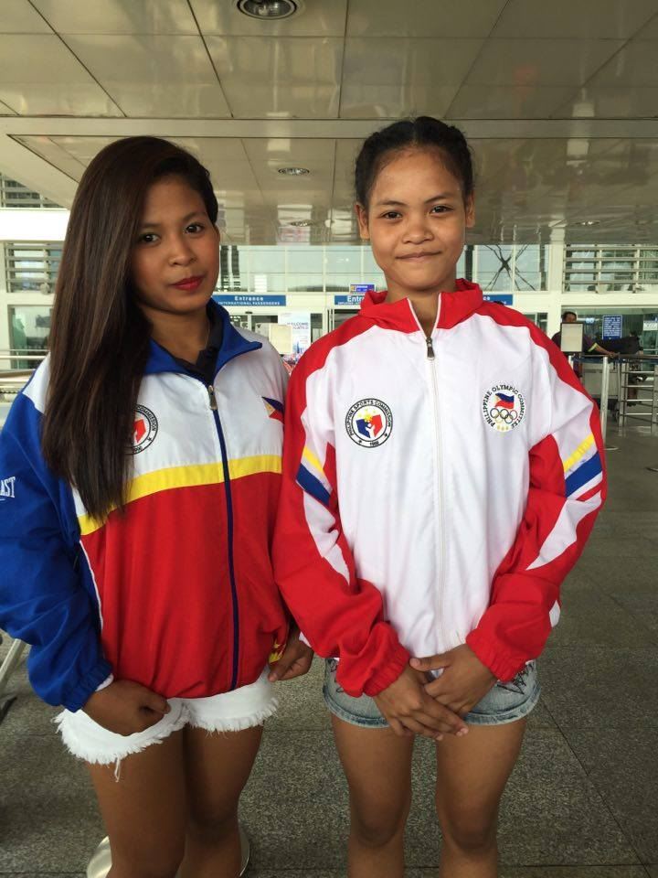 Powerlifting Philippines including Comprehensive Records #1 2