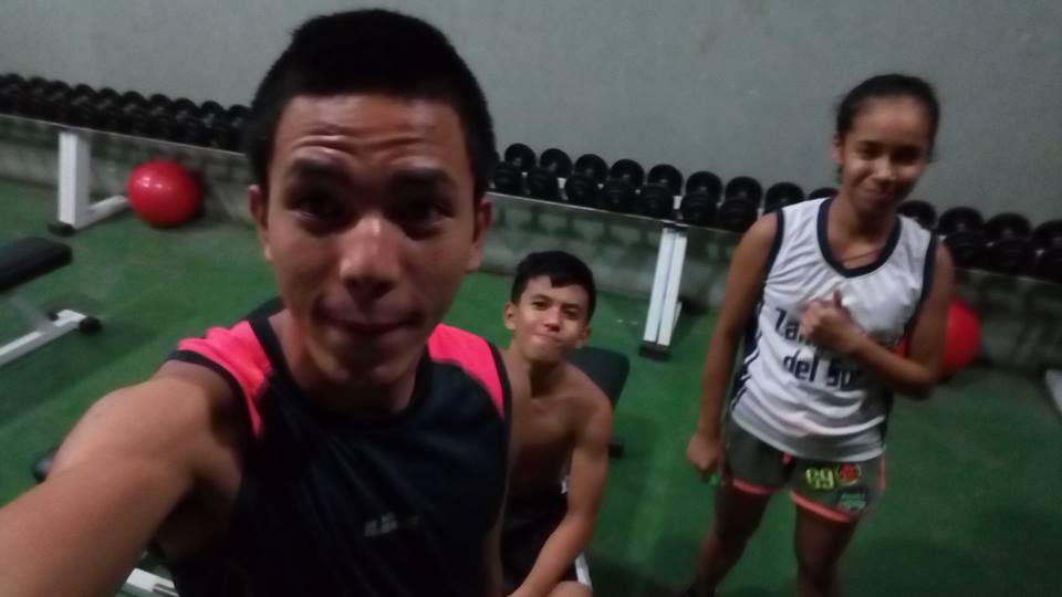Zamboanga Del Sur Program Shocking Problems #1 6