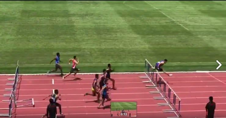 2017-Thai-Open-Athletics-110H