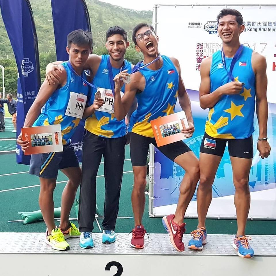 2017 Hong Kong Athletics