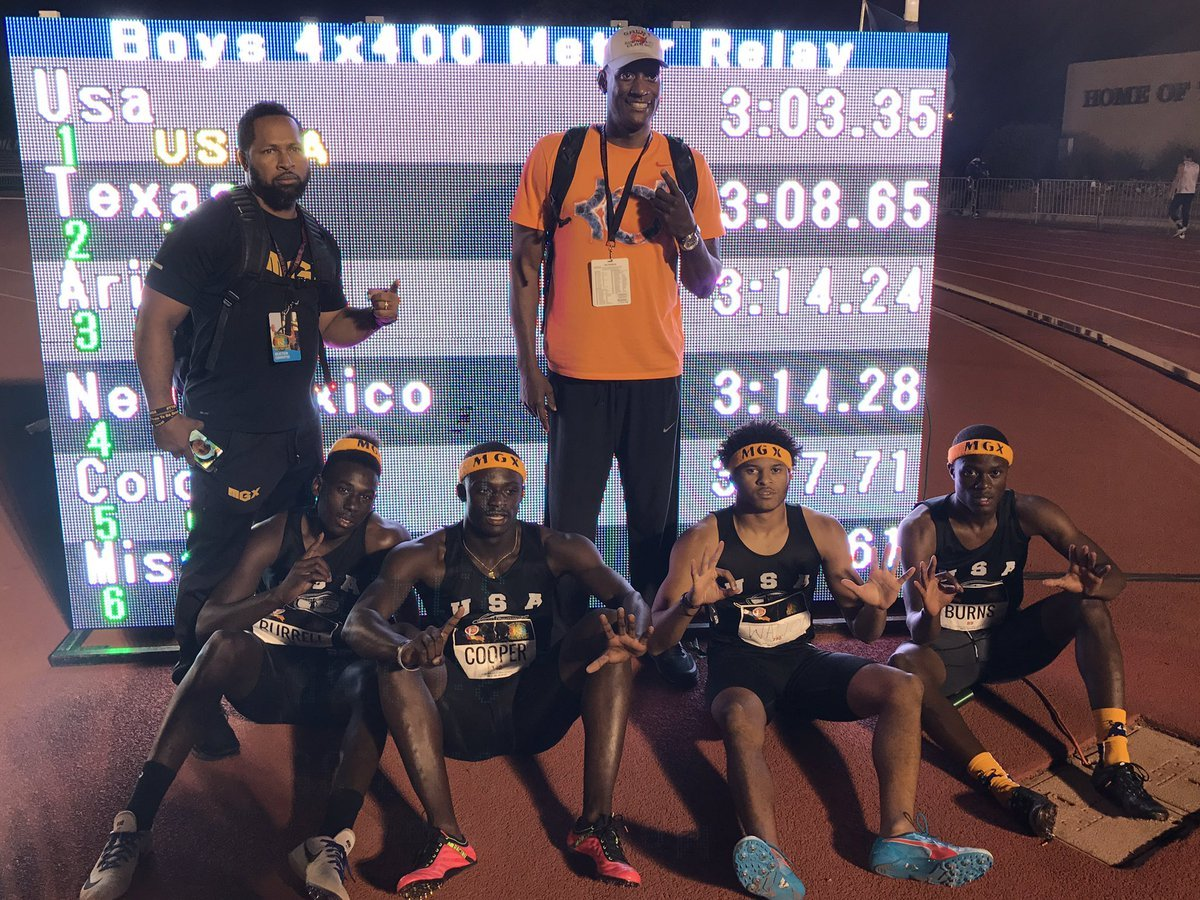2017 World Athletics 3