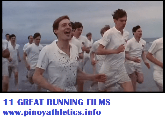 The Ultimate Guide To 14 Great Running Movies 1