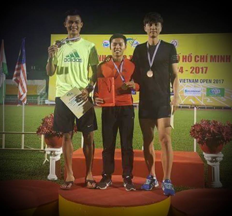 2017 South Vietnam Open Results 20
