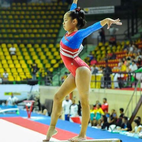 Gymnastics Adds 2 Golds for the Philippines
