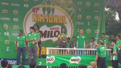 Amazing Milo Marathon Results 2013-2020 9
