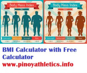 How to Calculate BMI? 7 Brilliant Interesting Amazing ways 7