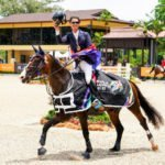 Equestrian  Philippines and Horse Racing