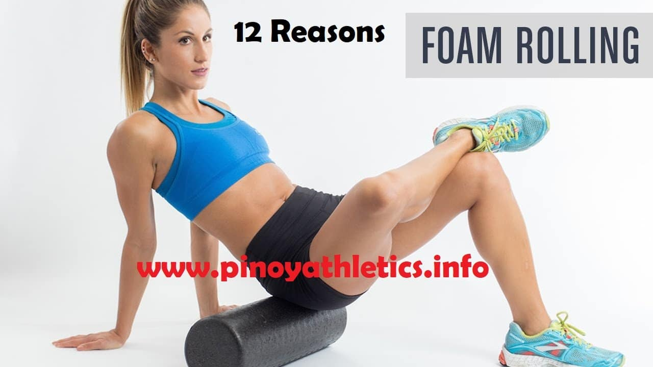 How-to use foam rollers effortless? 10