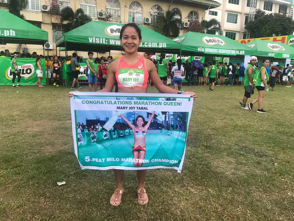 Amazing Milo Marathon Results 2013-2020 4