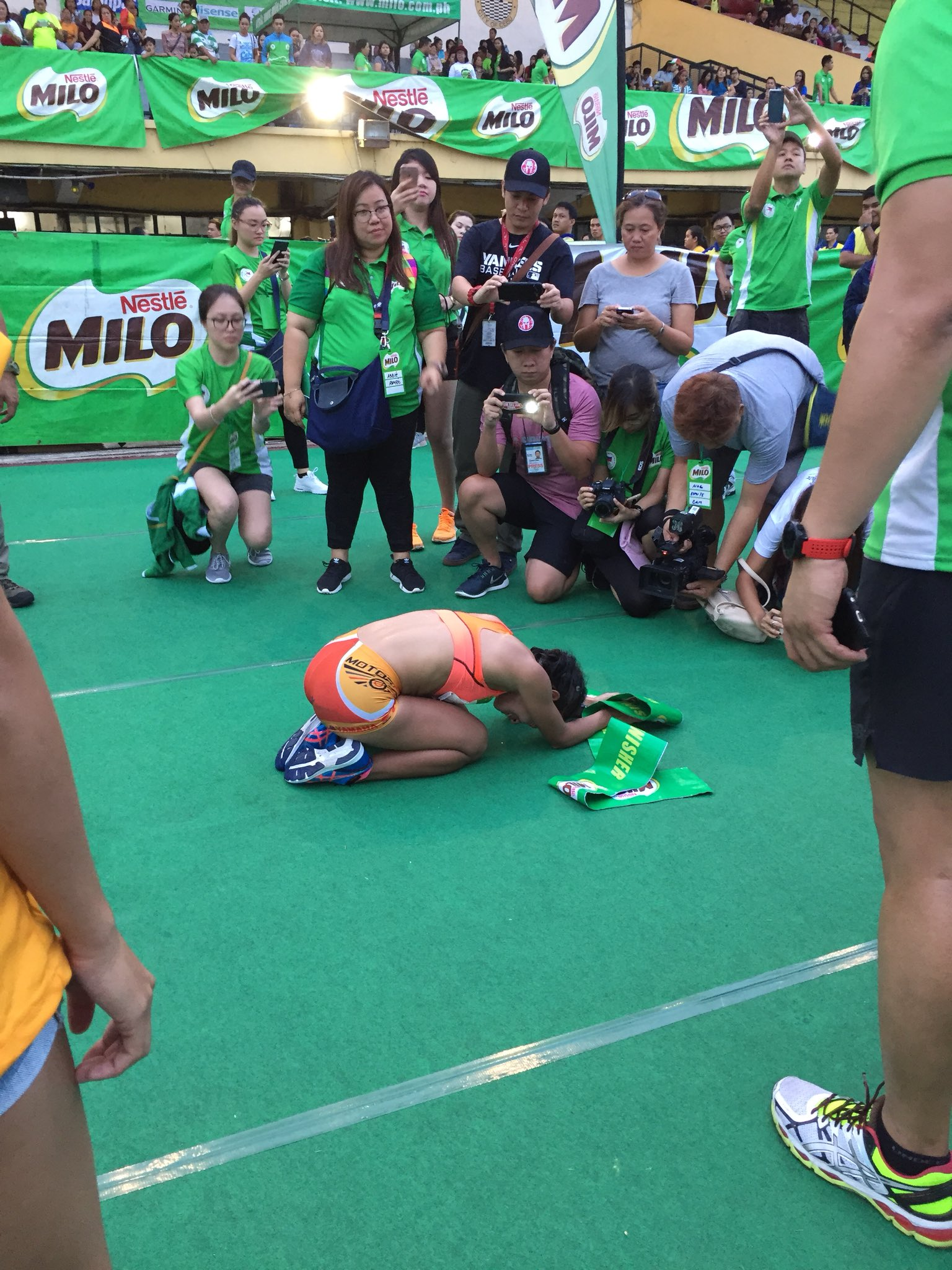 Amazing Milo Marathon Results 2013-2020 5