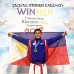 The Philippines Sports Commission 2013-2020 Comprehensive Article Guide 15