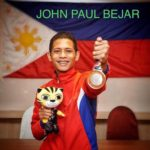 The Philippines Sports Commission 2013-2020 Comprehensive Article Guide 17