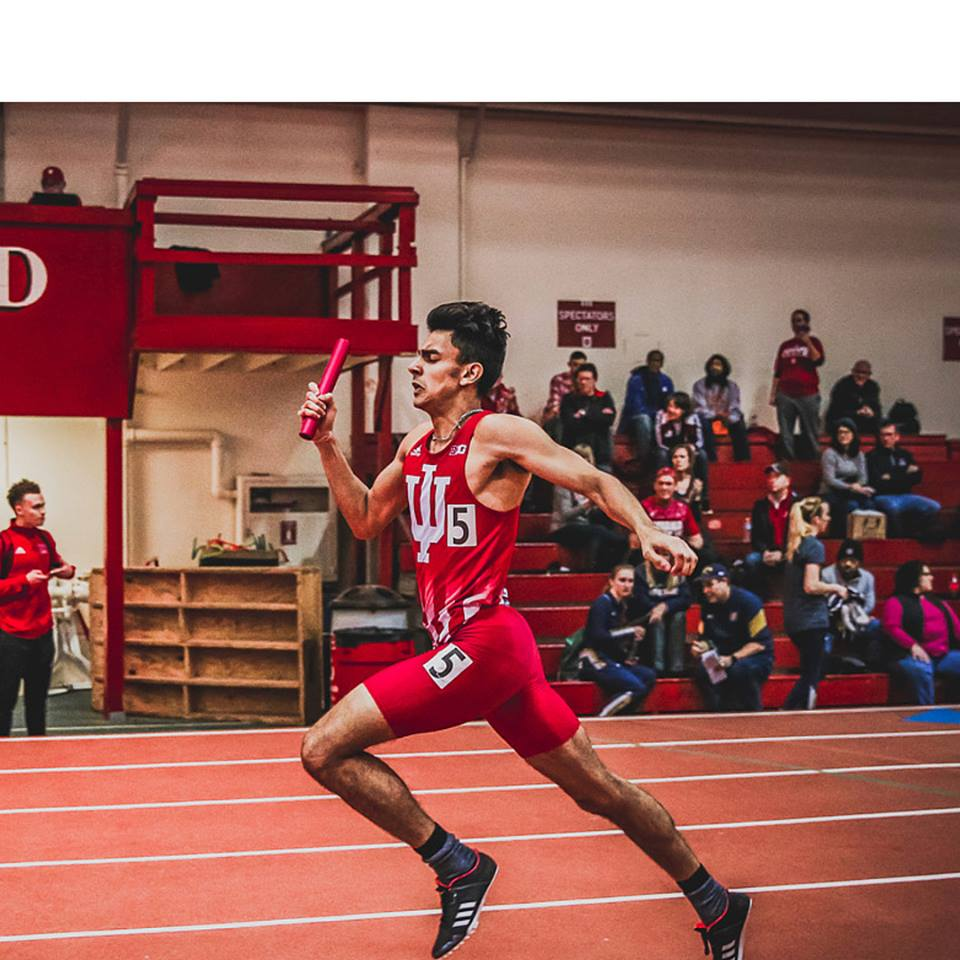 2018-2019 Singapore Athletics Open Comprehensive Results 8