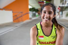 2018-2019 Singapore Athletics Open Comprehensive Results 10