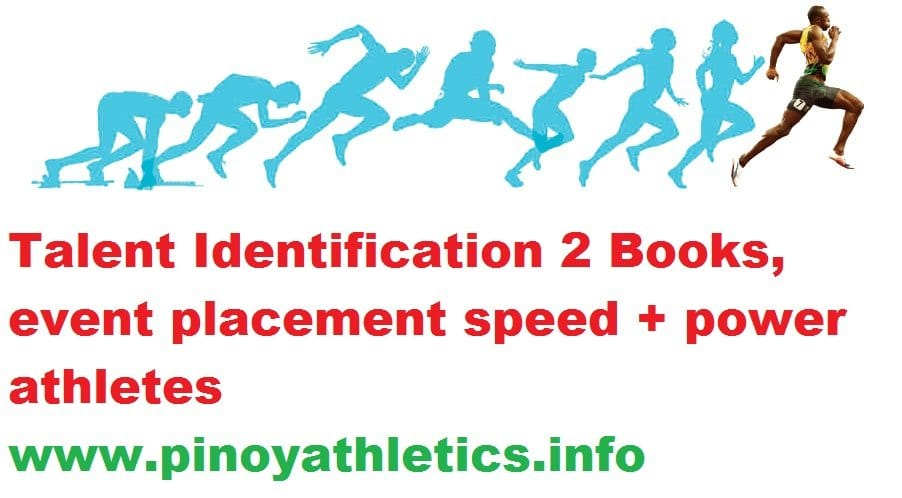 Talent Identification 2 Book Reviews 7