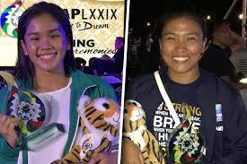 Athlete Diet Philippines