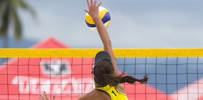 Philippine Volleyball : The Glamour Sport of the Philippines 7
