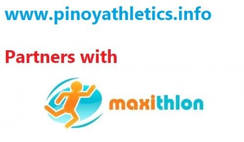 Maxithlon Track and Field Simulator 24