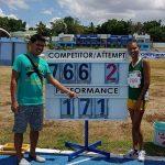 2018 ASEAN School Games Athletics Results 6