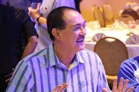 Ramon Fernandez PSC Commissioner