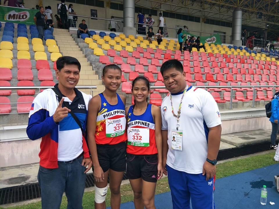 2018 ASEAN School Games Athletics Results 3