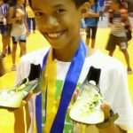 Philippines Grass Roots Athletics