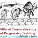 Milo of Croton