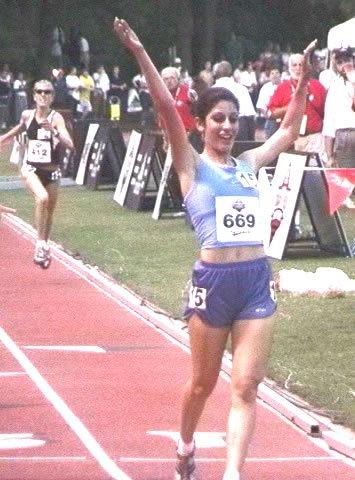 Anita Siraki