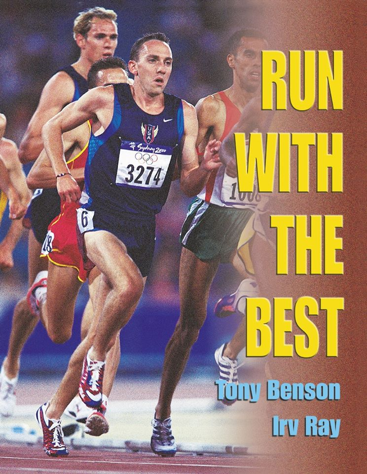 7 Great Books for Runners and Coaches 35