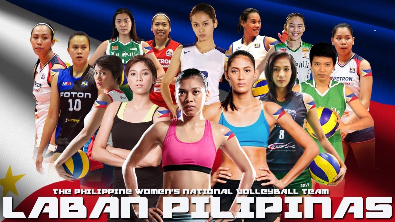 Volleyball Philippines 2