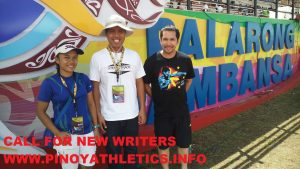 Pinoyathletics - Comprehensive #1 ABOUT Section 12
